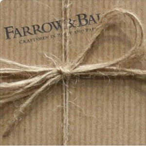 New Farrow & Ball colours released in a few weeks